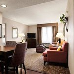 Φωτογραφία: Homewood Suites Wallingford-Meriden