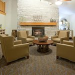 Φωτογραφία: AmericInn Lodge & Suites Princeton