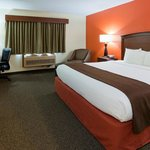 AmericInn Lodge & Suites Virginiaの写真