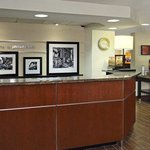Photo of Hampton Inn Philadelphia International Airport