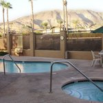 Foto van Country Inn & Suites By Carlson, Palm Springs