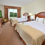 Holiday Inn Raleigh Durham Airport-Morrisville resmi