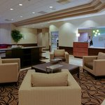 Holiday Inn New Hartford resmi