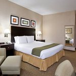 Foto Holiday Inn Express & Suites Cleveland - Streetsbro