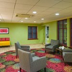 Foto van Holiday Inn Express Frazer / Malvern