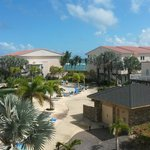 Marriott's St. Kitts Beach Club resmi