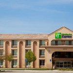 Holiday Inn Express Lancasterの写真