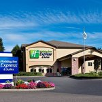 Bild från Holiday Inn Express Springfield
