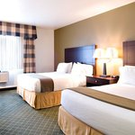 Foto de Holiday Inn Express Springfield