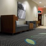 Foto de Holiday Inn Weirton