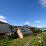 Foto de Refugio, Camping and Cabins Los Cuernos