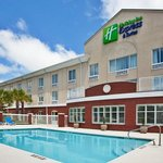 Foto Holiday Inn Express & Suites Dublin