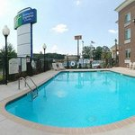 Holiday Inn Express and Suites Anderson - I-85 resmi