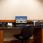 Holiday Inn Express Fort Collinsの写真