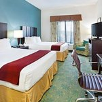Foto van Holiday Inn Express Hotel & Suites Duncan (Greenville/Spartanburg)