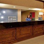 Foto de Holiday Inn Express Jonesboro