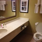 Billede af Country Inn & Suites Bloomington-Normal Airport