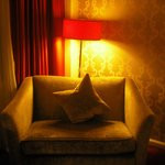 Φωτογραφία: Hilton Garden Inn Aberdeen City Centre
