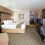 Foto de Holiday Inn Express Portland (Airport Area)