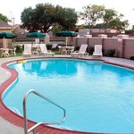 Φωτογραφία: Holiday Inn Express Suites - Duncanville
