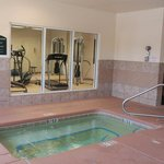 Foto de Holiday Inn Express Portales