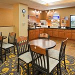Φωτογραφία: Holiday Inn Express Deforest