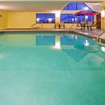 Foto di Holiday Inn Express Coon Rapids