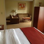 Foto de Holiday Inn Express Hotel & Suites Muncie