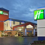 Holiday Inn Express Central Foto