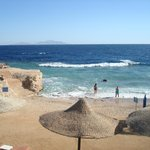 Φωτογραφία: Renaissance Golden View Beach Resort Sharm El Sheikh