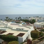 Renaissance Golden View Beach Resort Sharm El Sheikh resmi