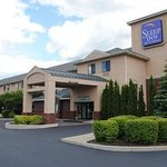 Photo de Sleep Inn & Suites of Lake George