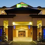 Holiday Inn Express Hotel & Suites Drayton Valley Foto