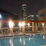 Foto van Sheraton Suites Houston Near The Galleria