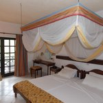 Photo de Diani Sea Resort