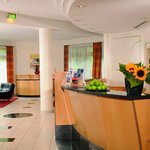 Photo de BEST WESTERN Hotel Stuttgart-Winterbach