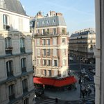 Фотография BEST WESTERN Aramis Saint Germain
