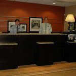 Hampton Inn Columbia I-20 / Clemson Road resmi
