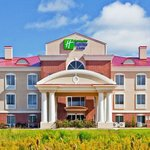 Фотография Holiday Inn Express Hotel & Suites Magee