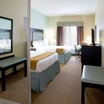 Holiday Inn Express Hotel & Suites Victoria Foto