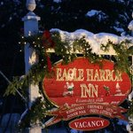 The Eagle Harbor Innの写真