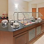Staybridge Suites Oklahoma City resmi