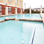 Foto de Holiday Inn Express Hotel & Suites Royse City - Rockwall Area