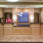 Φωτογραφία: Holiday Inn Express Hotel & Suites West Valley City - Waterpark