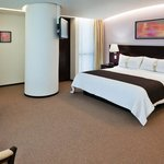 Φωτογραφία: Holiday Inn Hotel & Suites Mexico Medica Sur