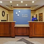 Holiday Inn Express Hotel & Suites Andersonの写真