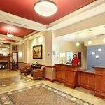 Фотография Holiday Inn Express Hotel & Suites Columbus University Area - OSU