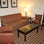 Foto de Holiday Inn Express Hotel & Suites Columbus University Area - OSU