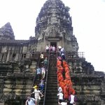 Best Angkor Guide - Day Tours
