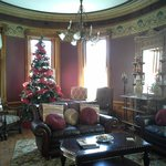 The Mayor's Parlor (sitting room for guests)